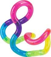Tangle Crush Junior - Rainbow