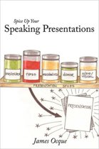 Spice Up Your Speaking Presentations