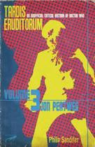 Tardis Eruditorum - An Unofficial Critical History of Doctor Who Volume 3