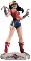 DC Comics Bombshells Statue Wonder Woman 26 cm