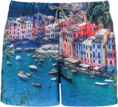 Shiwi swim shorts portofino - multi colour - L