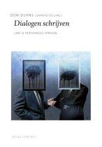 De schrijfbibliotheek - Dialogen schrijven