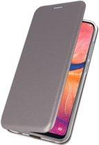 Wicked Narwal   Slim Folio Case voor Samsung Samsung Galaxy A20e Grijs