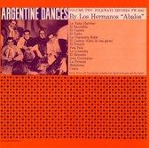 Traditional Dances of Argentina, Vol. 2