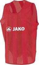 Jako Trainingshesje - Maat One size  - rood Maat: Junior