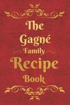 The Gagn Family Recipe Book
