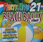 Party Hits Vol. 21 Beach Balls