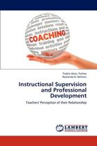 Instructional Supervision and Professional Development