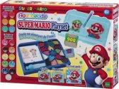 Aquabeads Super Mario Speelset - Hobbypakket