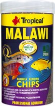 TROPICAL Malawi Chips zinkend 520G/1000ML