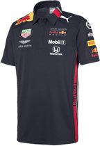 Red Bull Racing Official Team Polo