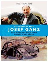 De zoektocht naar Josef Ganz