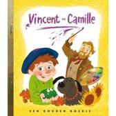 Vincent en Camille