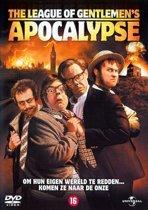 League Of Gentlemen's Apocalypse (dvd)