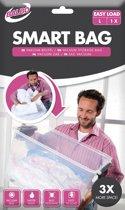 Balbo Opbergbox (wonen) VSB8100RO Balbo Smart Bag Easy Load 1 x Easy Load Large 75x70x50 cm