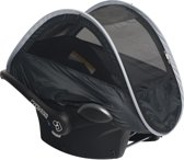Deryan autostoel/zon & muggen beschermer