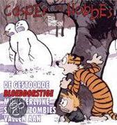 Casper En Hobbes 07 Sneeuwzombies Vallen Aan