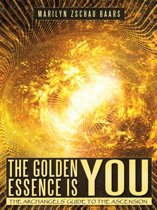 The Golden Essence is YOU
