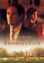 Emperor's Club (dvd)