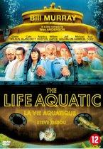 LIFE AQUATIC W STEVE ZISSOU DVD NL/FR
