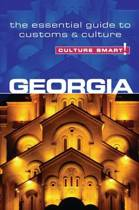 Georgia - Culture Smart! The Essential Guide to Customs & Culture