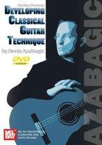 Developing Classic Guitar Techni