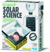 4M Kidzlabs Green Science - Solar Science
