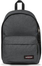 Eastpak Out Of Office Rugzak - 14 inch laptopvak - Black Denim