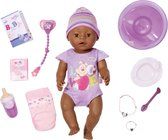 BABY born® Interactive Doll