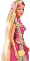 Simba Toys Steffi LOVE Fashion Hair pop