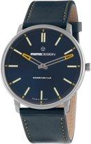 Momodesign essenziale sport MD6002SS-22 Mannen Quartz horloge