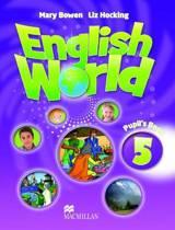 English World 5 Student Book