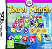 Jewel Match  NDS