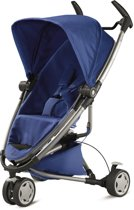 Quinny Zapp Xtra 2 - Buggy - Blue Base