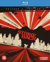 Strike Back - Seizoen 4 (Blu-ray)