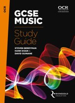 OCR GCSE Music Study Guide