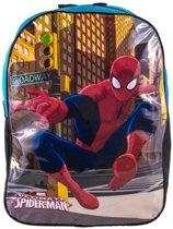 The Ultimate SPIDER-MAN Rugzak Rugtas School Tas 6-12 Jaar SPIDERMAN