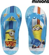 Minions Slippers 33