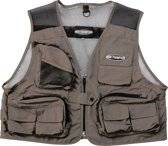 Ron Thompson Mesh Lite Fly Vest | Maat XL | Stone