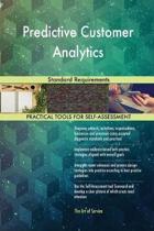 Predictive Customer Analytics Standard Requirements