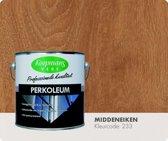 Koopmans Perkoleum - Transparant - 2,5 liter - Middeneiken 233