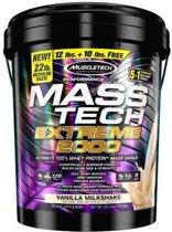 Mass Tech Extreme 2000 10000gr Vanille