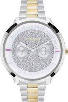 Furla metropolis R4253102515 Vrouwen Quartz horloge