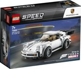 LEGO Speed Champions 1974 Porsche 911 Turbo 3.0 -