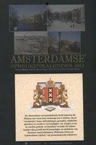 2013 amsterdamse spreukenkalender