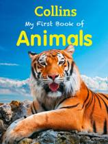My First Book of Animals (My First)