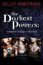 The Darkest Powers Trilogy, 3-book bundle