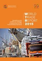 World trade report 2015