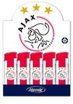 AJAX AANSTEKER 4X