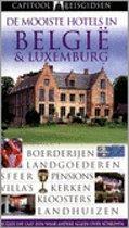 De Mooiste Hotels In Belgie En Luxemburg